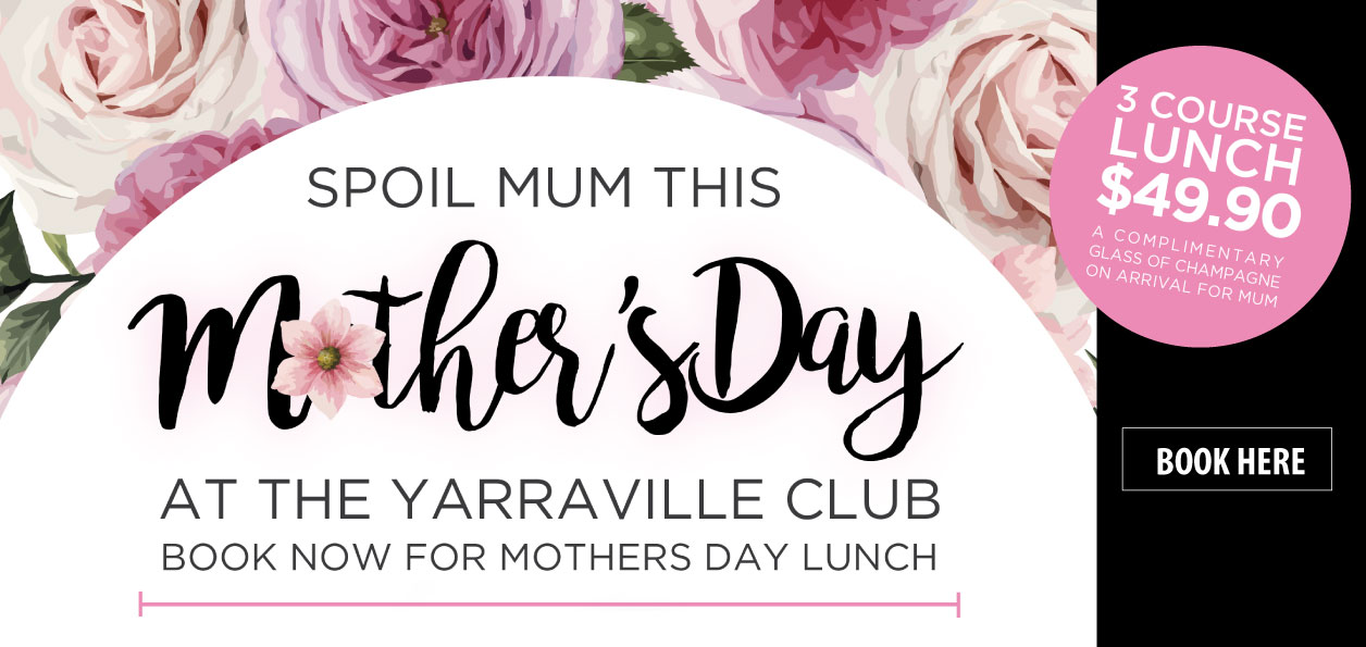 YARRAVILLE_MOTHERSDAY